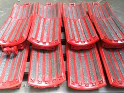 Varco Slips For 500t Spider Elevator Energy Asia