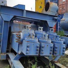 NOV 9P 100 Mud Pump