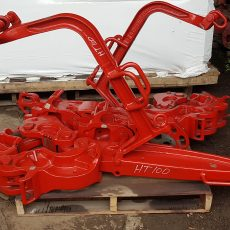 HT 100 Manual Tong