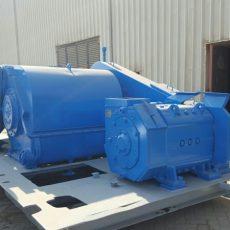 PZ 9 Mud Pump