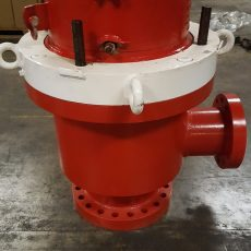Grant Oil Tool Rotating Head