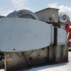 Amclyde Anchor Winch