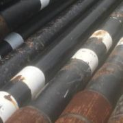 "3-1/2"" Drill Pipes"