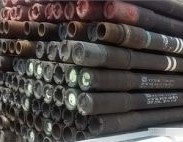 "5-1/2"" Drill Pipes"
