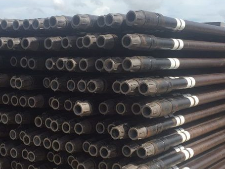 "5"" Drill Pipes"